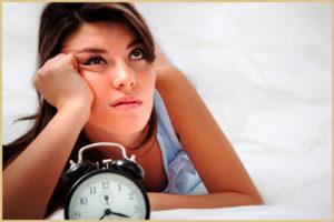 Сон и ВСД
