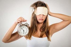 Бессонница при неврозе и стрессе