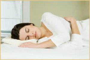 Как обеспечить глубокий и крепкий сон