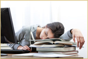 Утомление и утомляемость