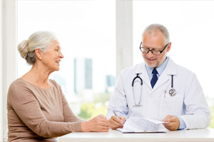 Какой врач лечит бессонницу