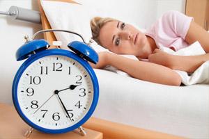 Лечение нарушения сна