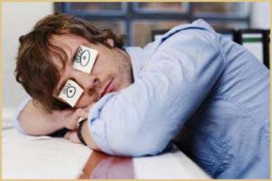 Нарушения сна: причины