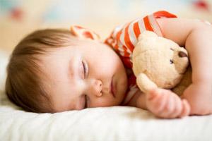 Почему ребенок до года плохо спит