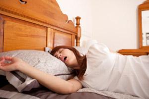 Эффективность лечения женского храпа домашними средствами