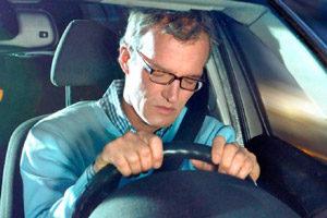 Способы, помогающие бороться со сном водителю в долгом рейсе