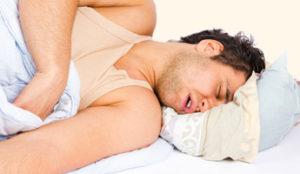 Храп во сне: особенности патологии и способы борьбы с ней