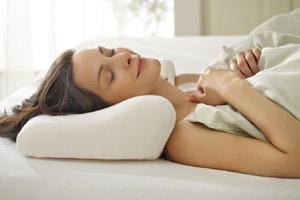 Подбор идеальной ортопедической подушки