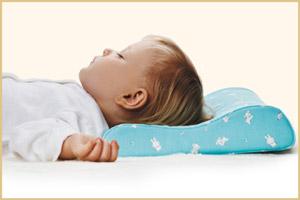 Ортоподушка для детей