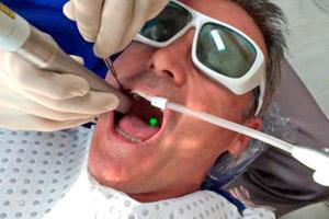 Лазеротерапия как эффективный способ избавления от храпа