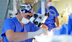 Ночной храп: хирургические методы решения проблемы