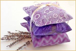 Лаванда для наполнения подушек