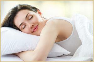 Оптимальная температура для отличного сна