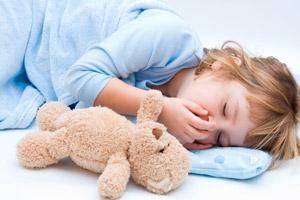 Ночной кашель у ребенка без повышения температуры