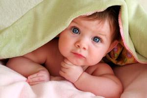 Беспокойный сон у детей 11 месяцев