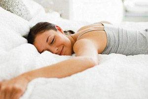 Что происходит в организме во время сна