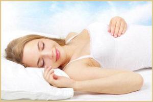 Что происходит с человеком во время сна?
