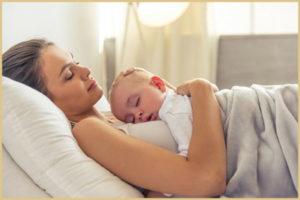 Дневной сон: как уложить ребенка