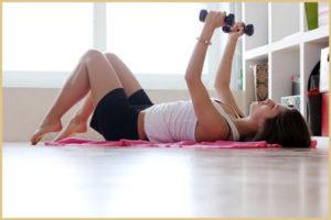 Гимнастика после сна: комплекс бодрящих упражнений