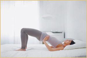 Засыпайте легко: йога советы от бессонницы