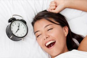 Как хорошо выспаться за короткое время?
