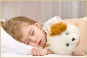 Ребенок плохо спит: как наладить крепкий ночной сон