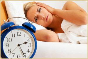 Принципы восстановления режима сна
