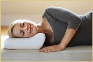 Подушки для здорового сна
