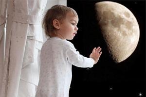 Лунатизм у детей