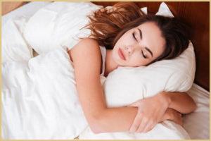 Куда ложиться спать головой во время сна по фэн-шуй
