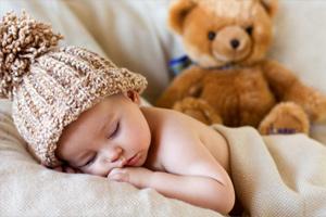 Регресс сна: как уложить ребенка спать