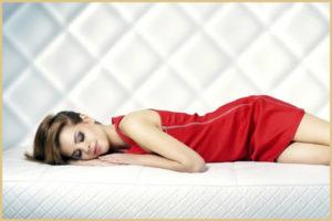 Сон без подушки: польза или вред?
