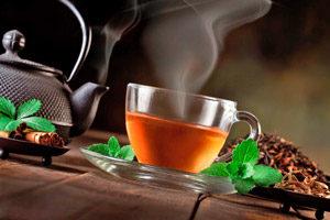 Чай как средство, улучшающее сон