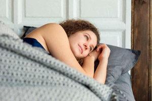 Понятие о гигиене сна