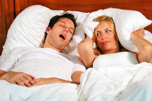 Лечение синдрома обструктивного апноэ сна