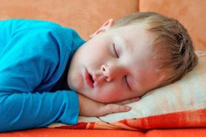 Храп у детей после аденотомии