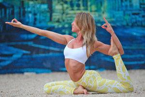 Эффективные упражнения йоги для устранения инсомнии