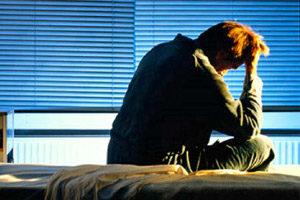Засыпание, сопровождающееся остановками дыхания