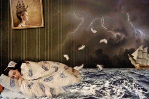 Фаза сна, которую называют «третьим состоянием жизни»