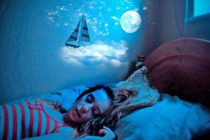 Феномен сновидения