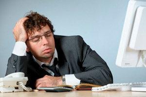 Причины повышенной сонливости и способы избавления от нее