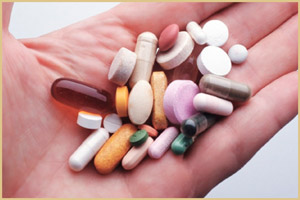 Лечение медикаментам