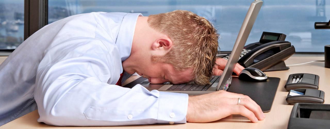 Панические атаки во сне ночью: симптомы и причины появления