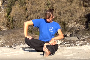 Упражнения по методике Кука