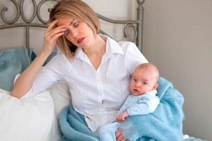 Расстройство сна у семимесячного малыша