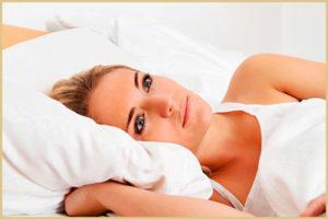 Частые ночные пробуждения у взрослых причины