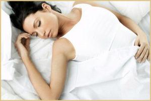 Причины сонного паралича