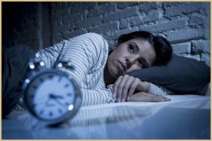 Бессонница и ее лечение