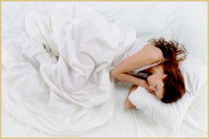 Летаргия: причины появления симптома