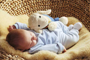 Нарушения и особенности сна у детей